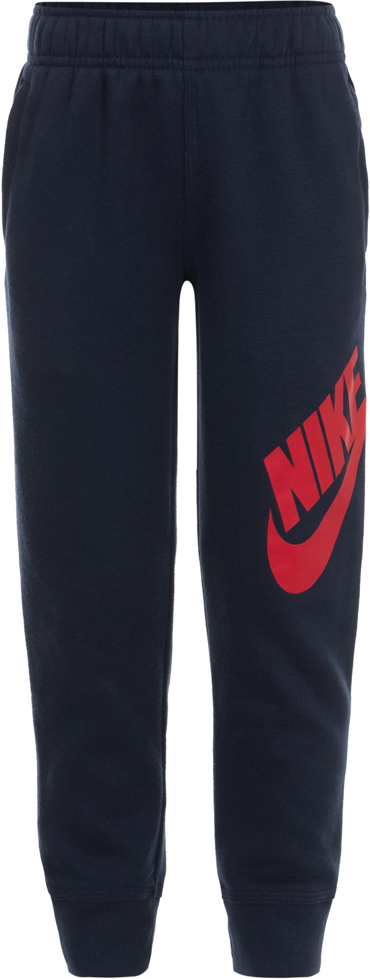все цены на Nike Брюки для мальчиков Nike Futura Cuff, размер 122