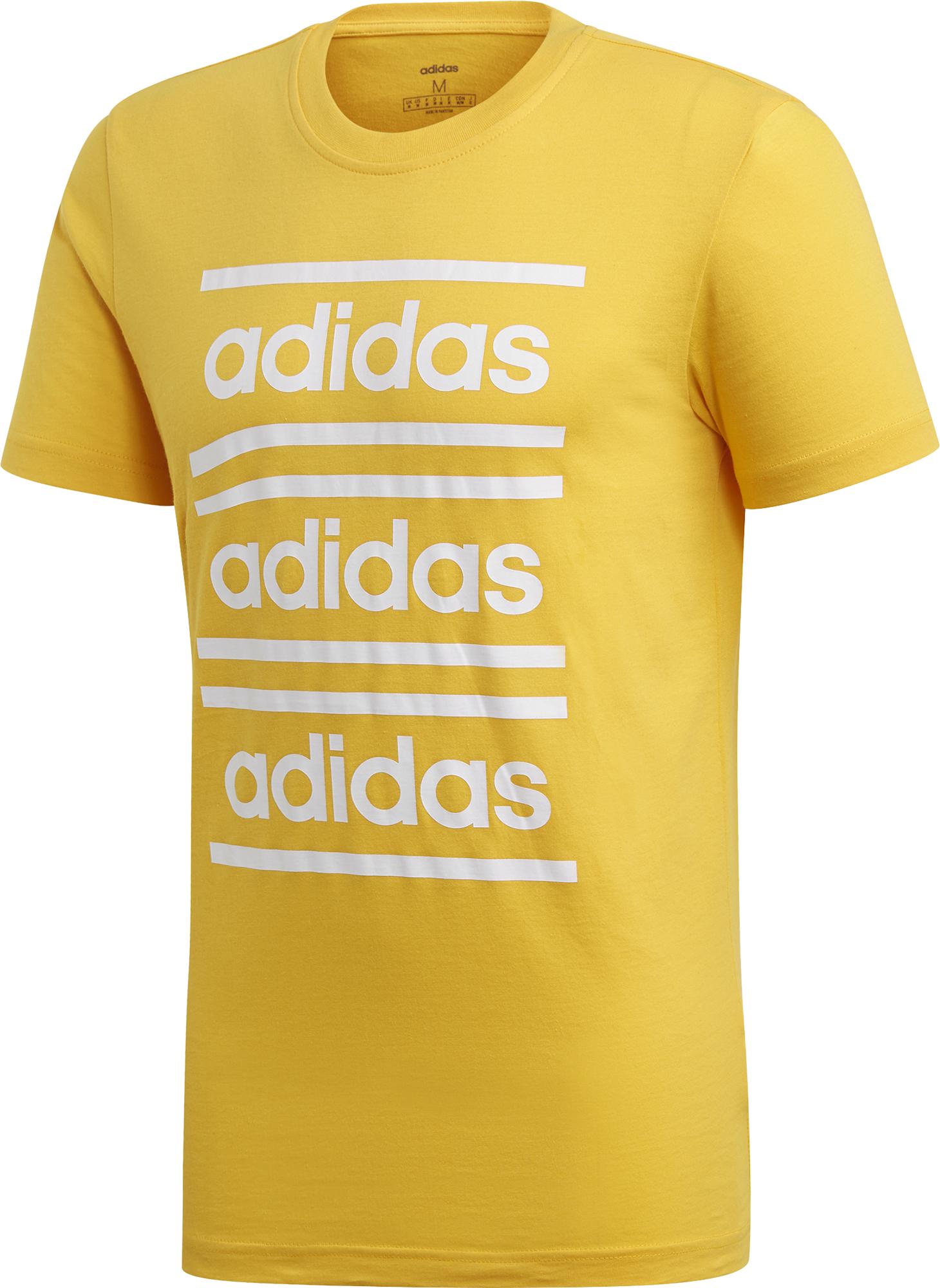 лучшая цена Adidas Футболка мужская Adidas Celebrate the 90s, размер L