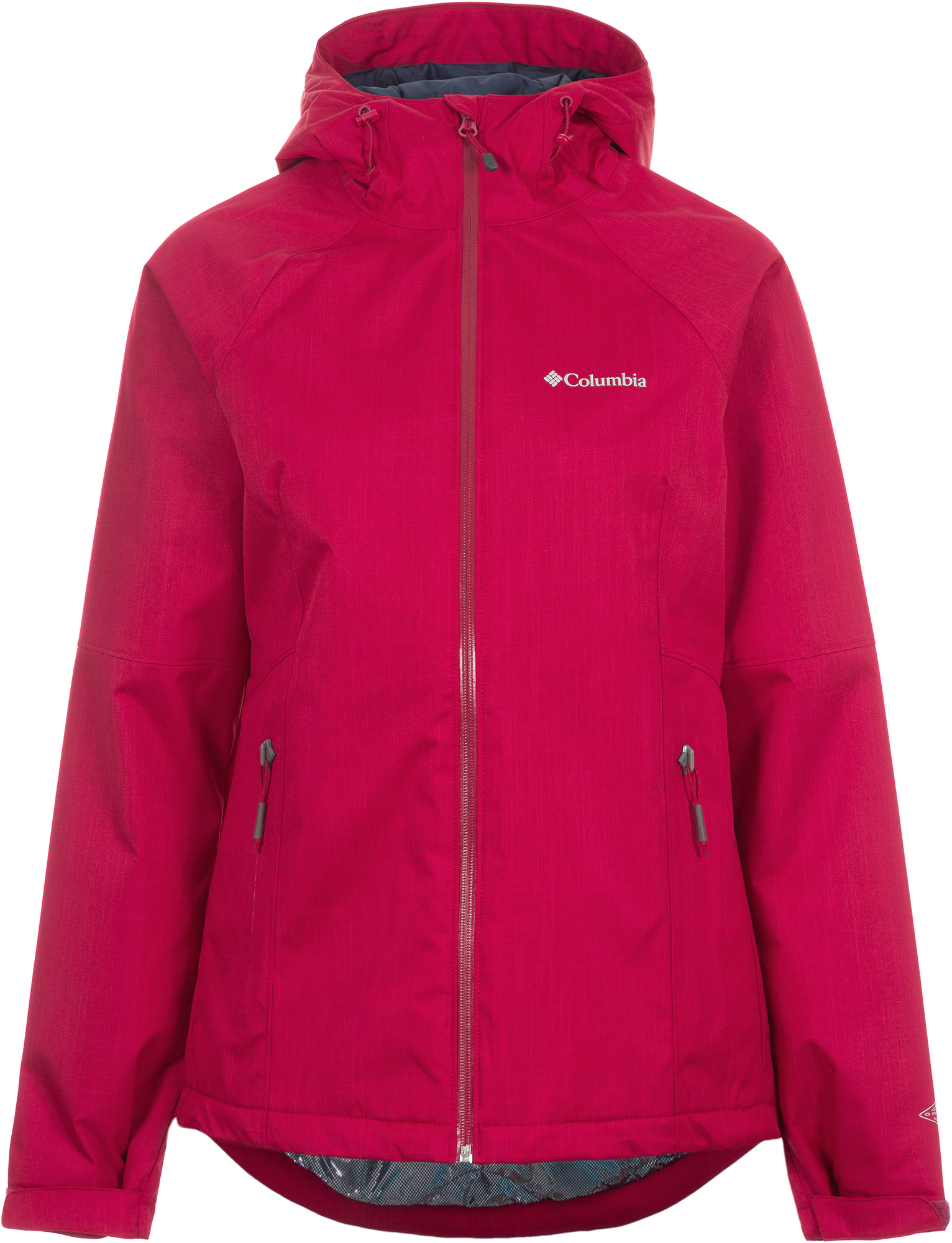 все цены на Columbia Куртка утепленная женская Columbia Sprague Mountain, размер 50