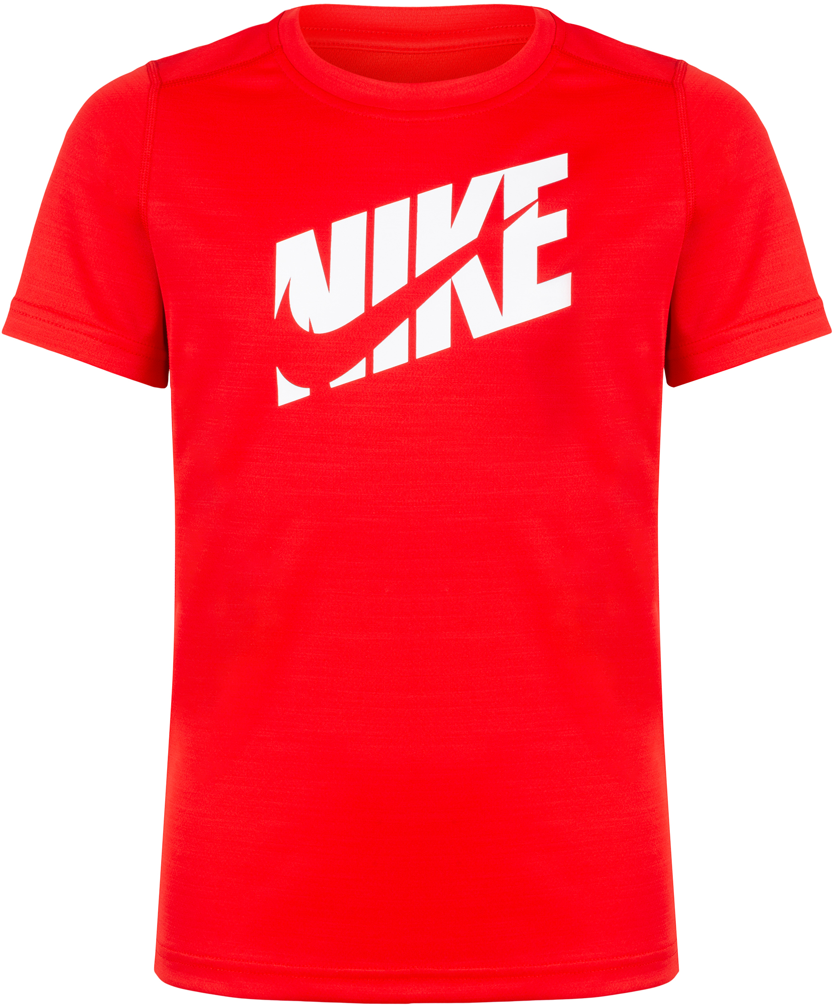 Nike Футболка для мальчиков Nike, размер 137-147 nike футболка для мальчиков nike geo basketball