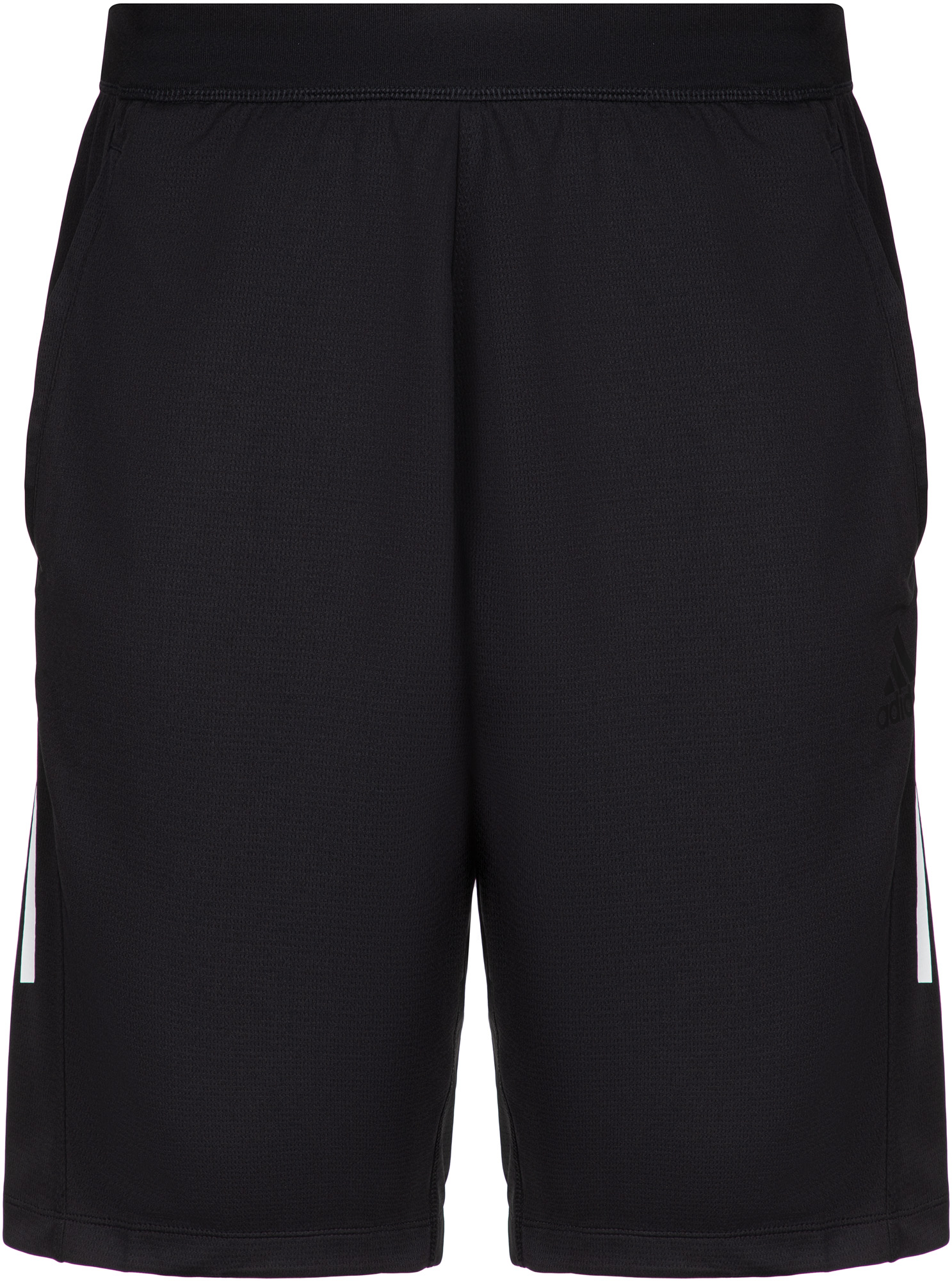 Adidas Шорты мужские adidas, размер 48-50 шорты для тенниса мужские adidas uncontrol climachill цвет черный b45842 размер l 52 54