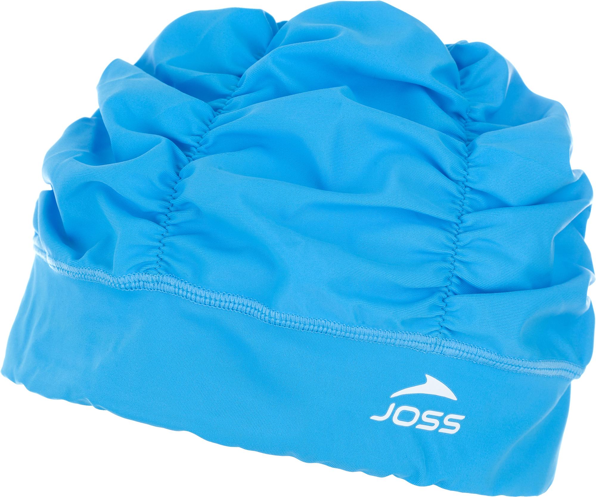 Joss Шапочка для плавания женская Joss аквапалку для плавания в барнауле