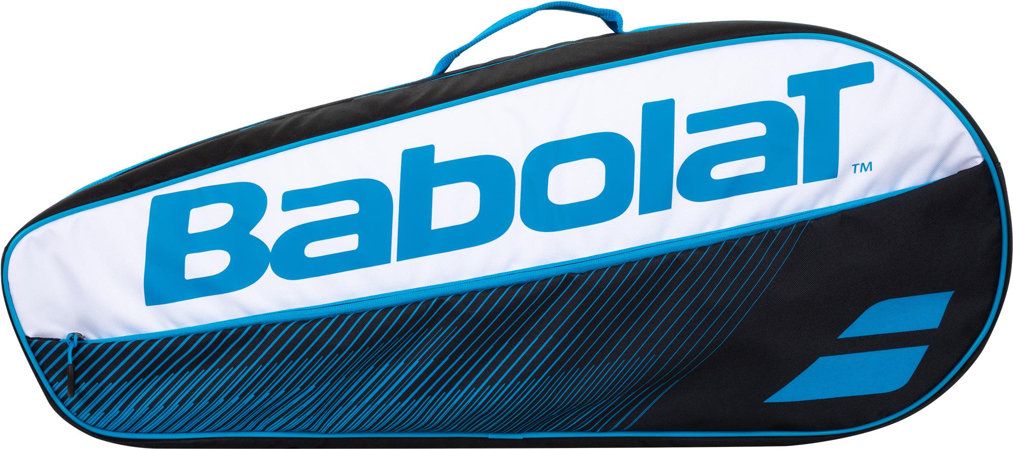 Babolat Сумка Babolat RH Classic Club babolat бейсболка babolat basic logo