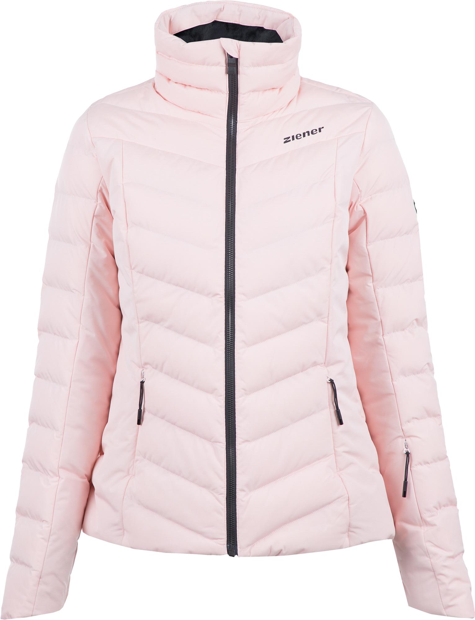 Ziener Куртка утепленная женская Ziener Talma, размер 50