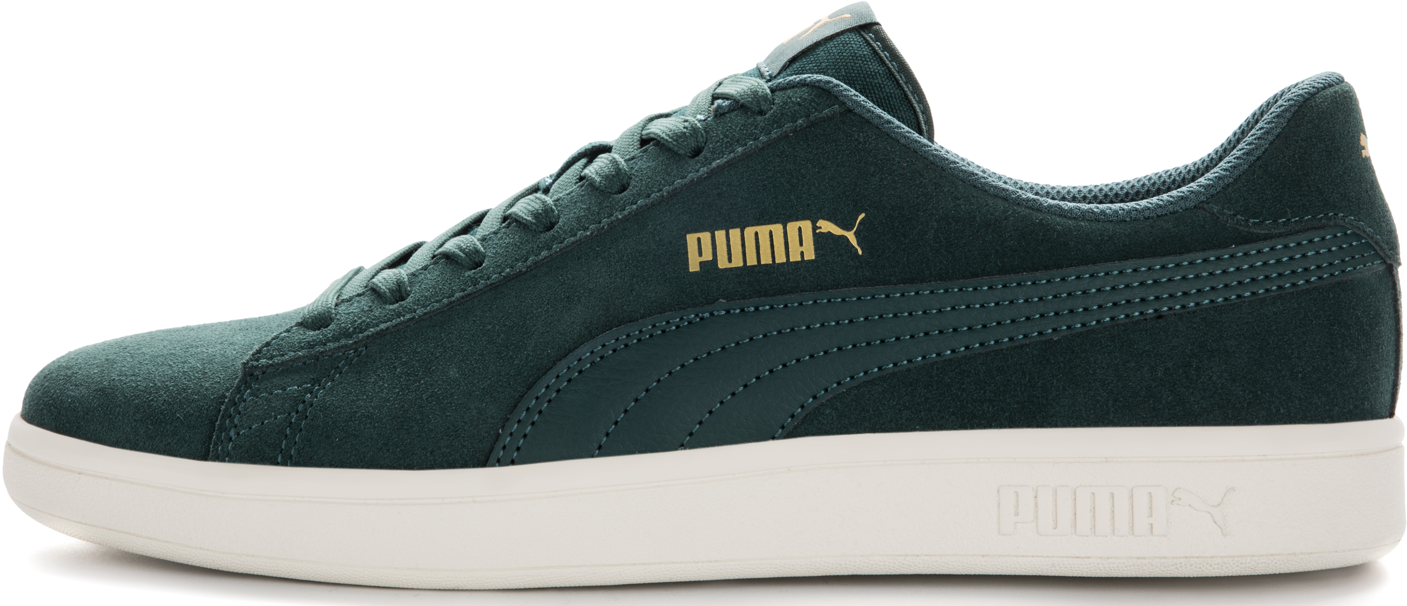 Puma Кеды мужские  Smash V2, размер 41,5