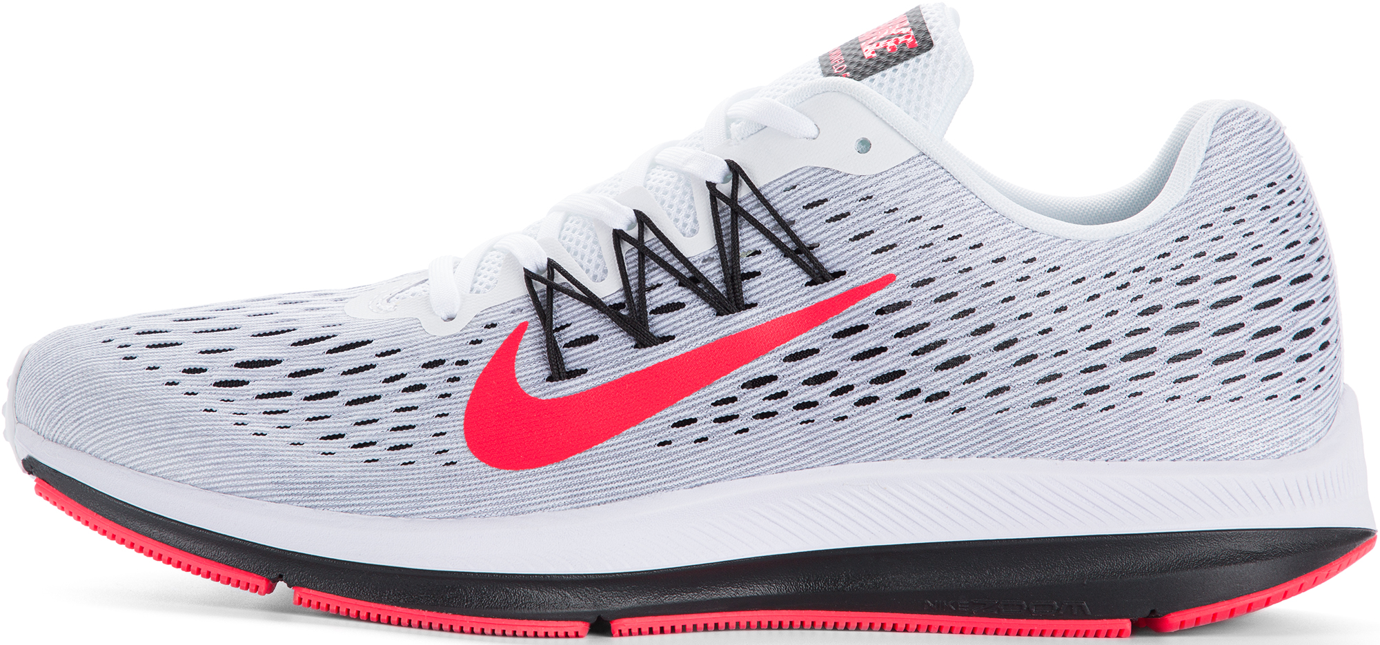 Nike Кроссовки мужские Nike Air Zoom Winflo 5, размер 44