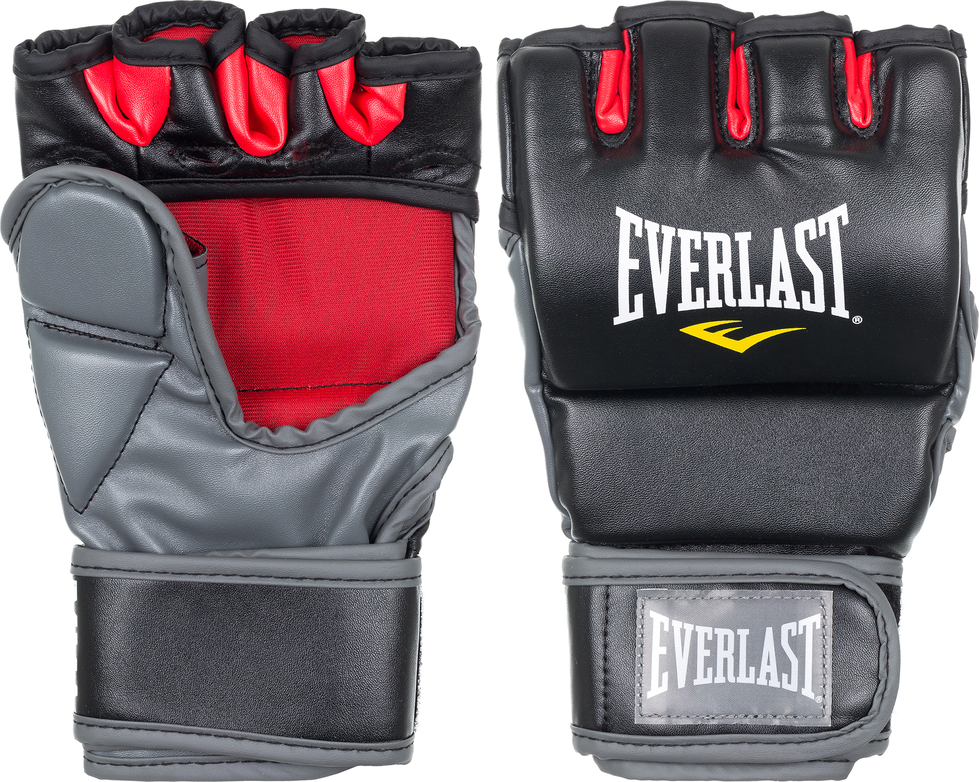 Everlast Шингарты Everlast Grappling, размер L-XL цена