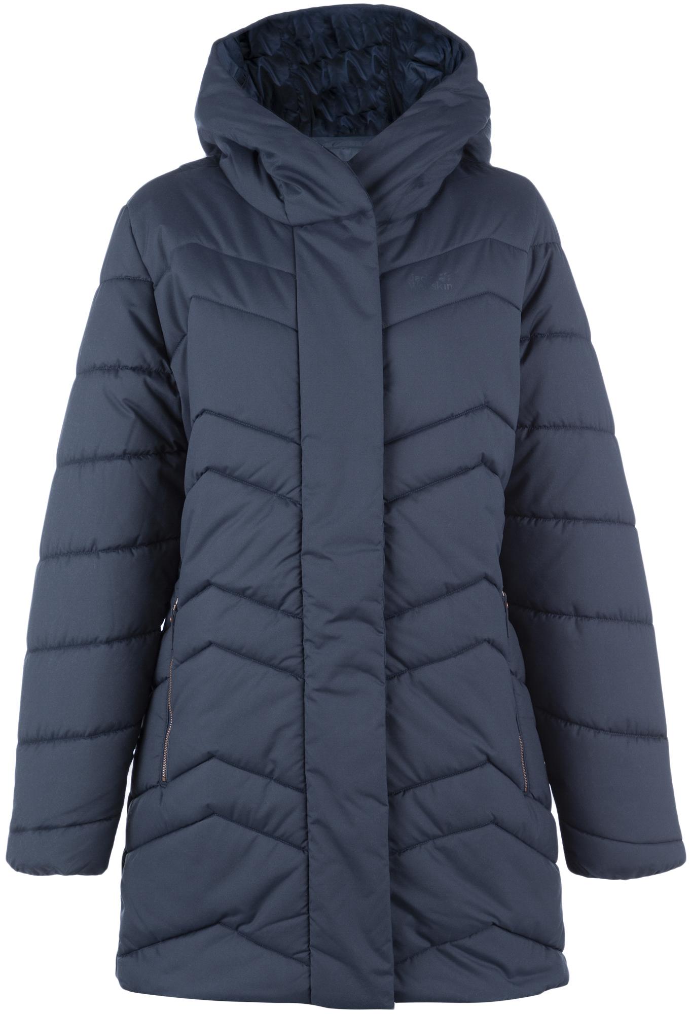 Jack Wolfskin Куртка утепленная женская Kyoto, размер 52-54