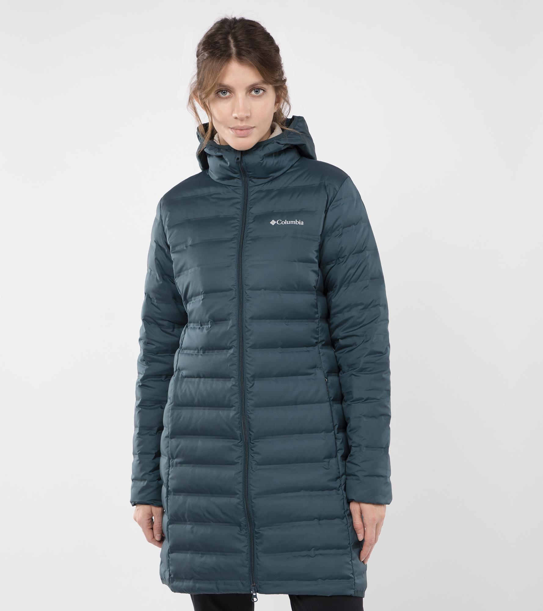 Columbia Куртка пуховая женская Lake 22, размер 50