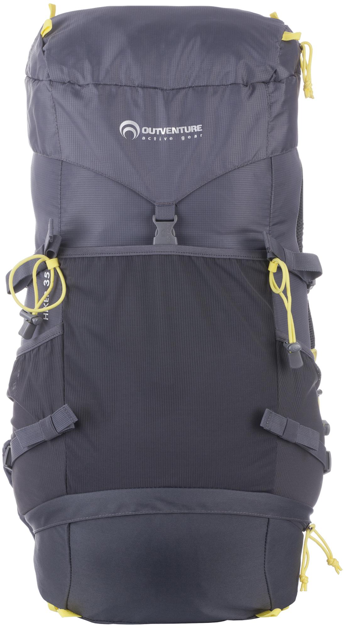 Outventure Outventure New Hiker 35