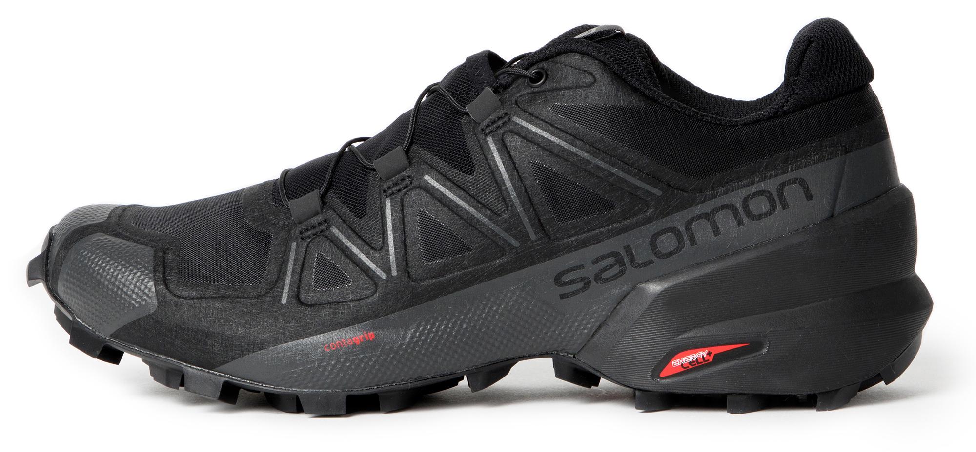 цена на Salomon Кроссовки женские Salomon Speedcross 5, размер 40