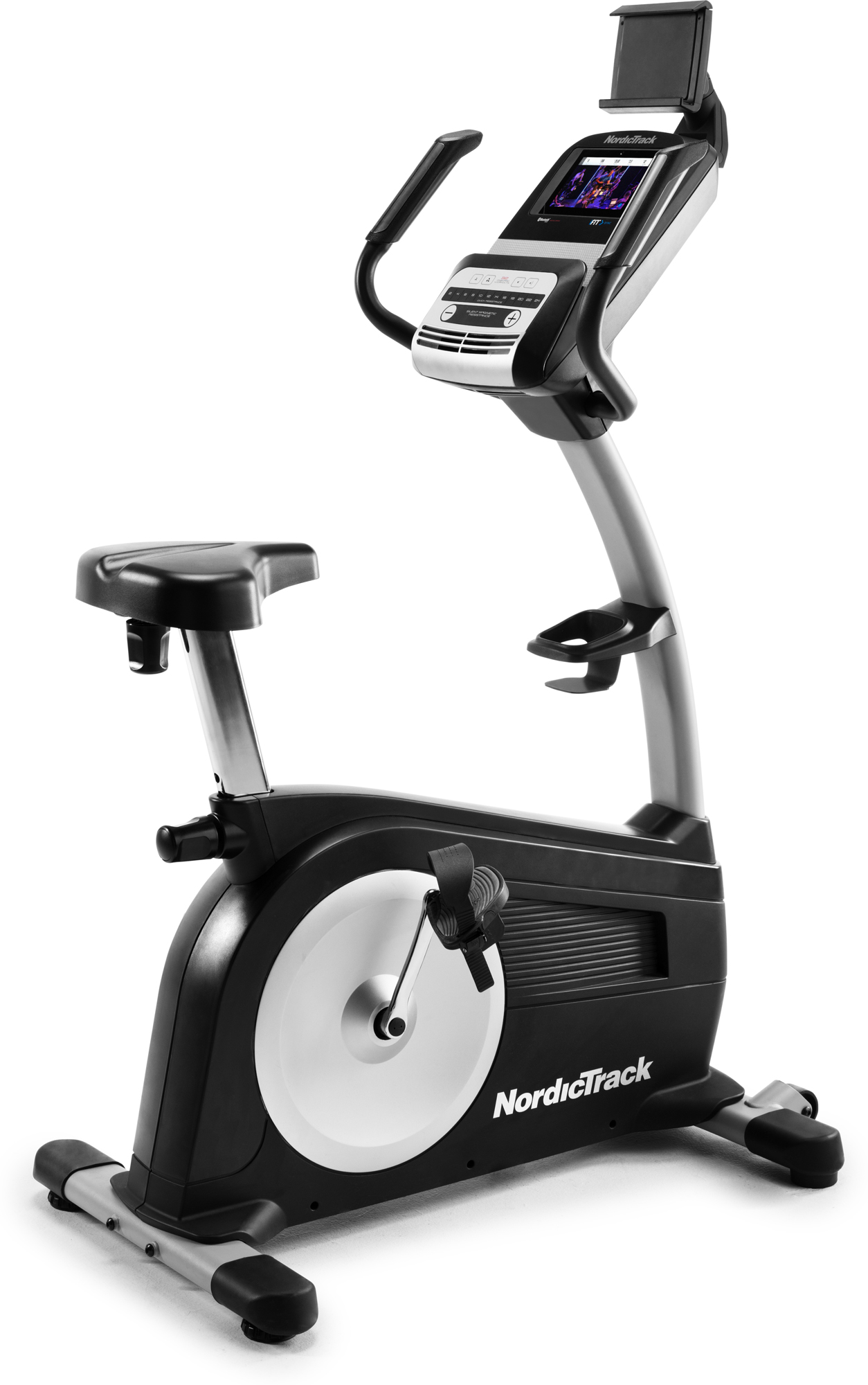 NordicTrack Велотренажер магнитный GX 4.6 Pro цена
