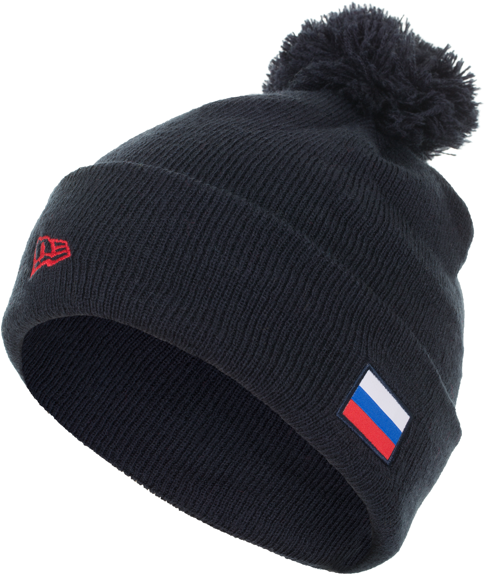цены на New Era Шапка New Era Lic 885 Russian Star Knit