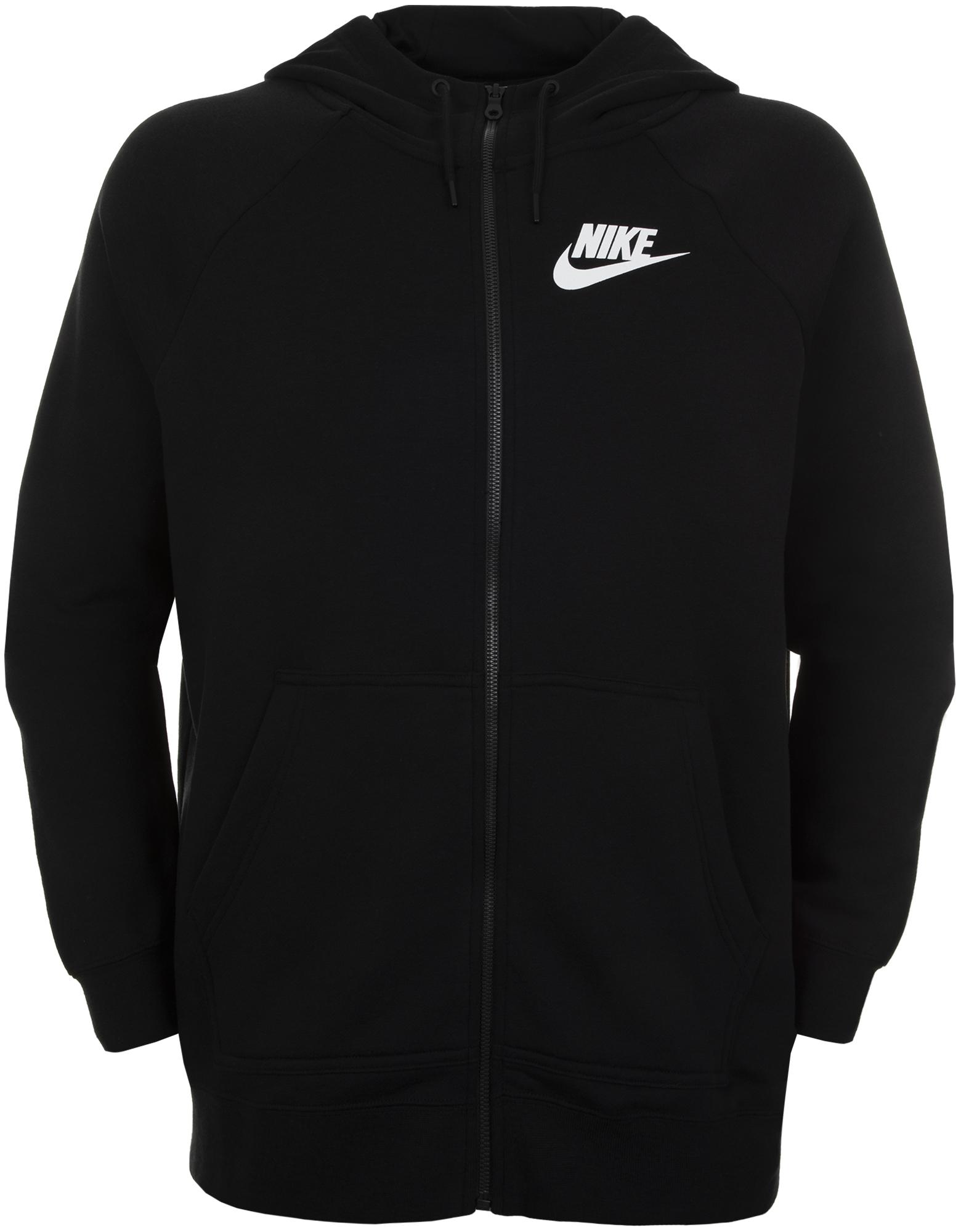 Nike Джемпер женский Nike Sportswear Rally, размер 56-58