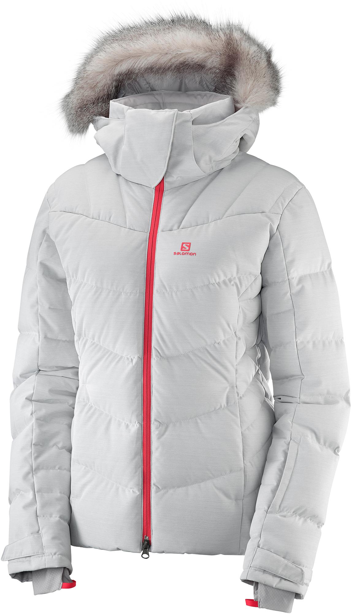 Salomon Куртка пуховая женская Salomon Icetown, размер 54