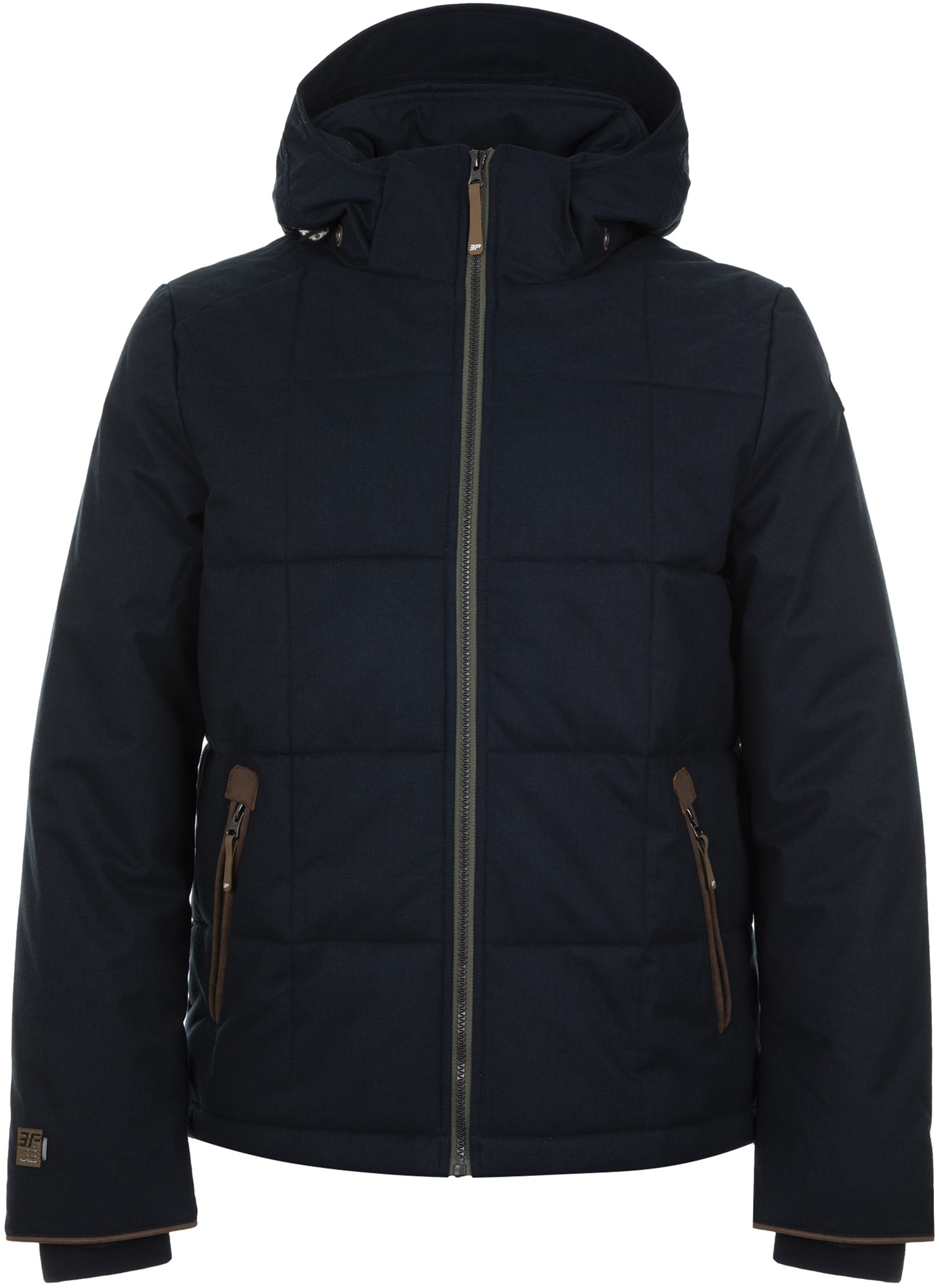 IcePeak Куртка утепленная мужская IcePeak Tian, размер 48 icepeak рюкзак icepeak размер без размера