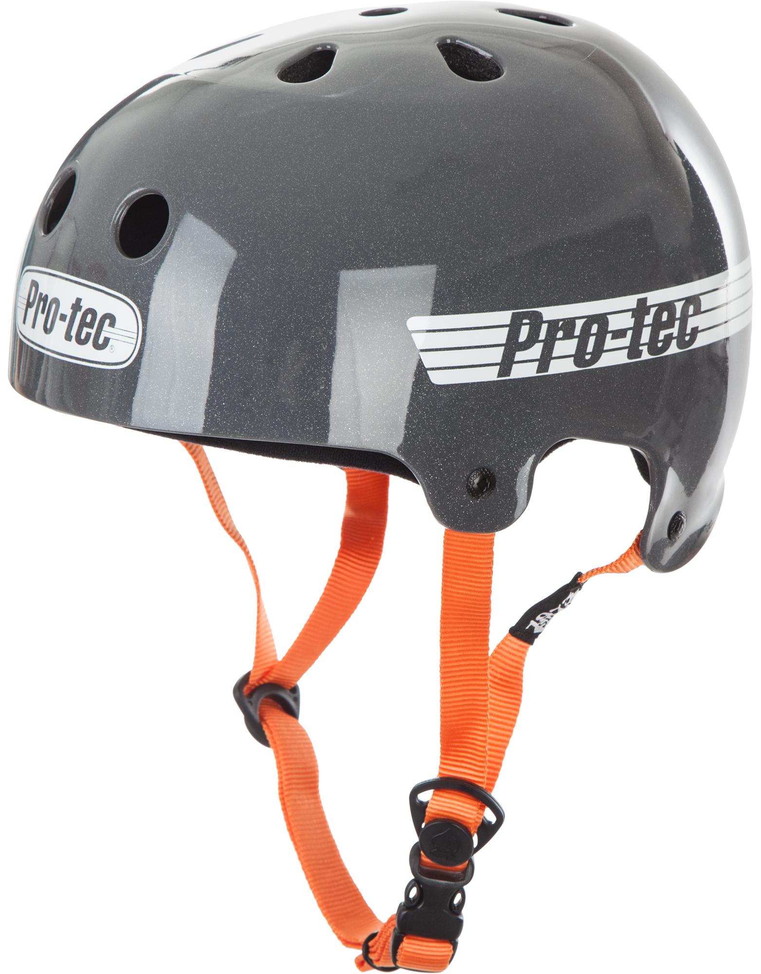 Pro-Tec Шлем Pro-Tec Bucky Solid Gunmetal цены онлайн