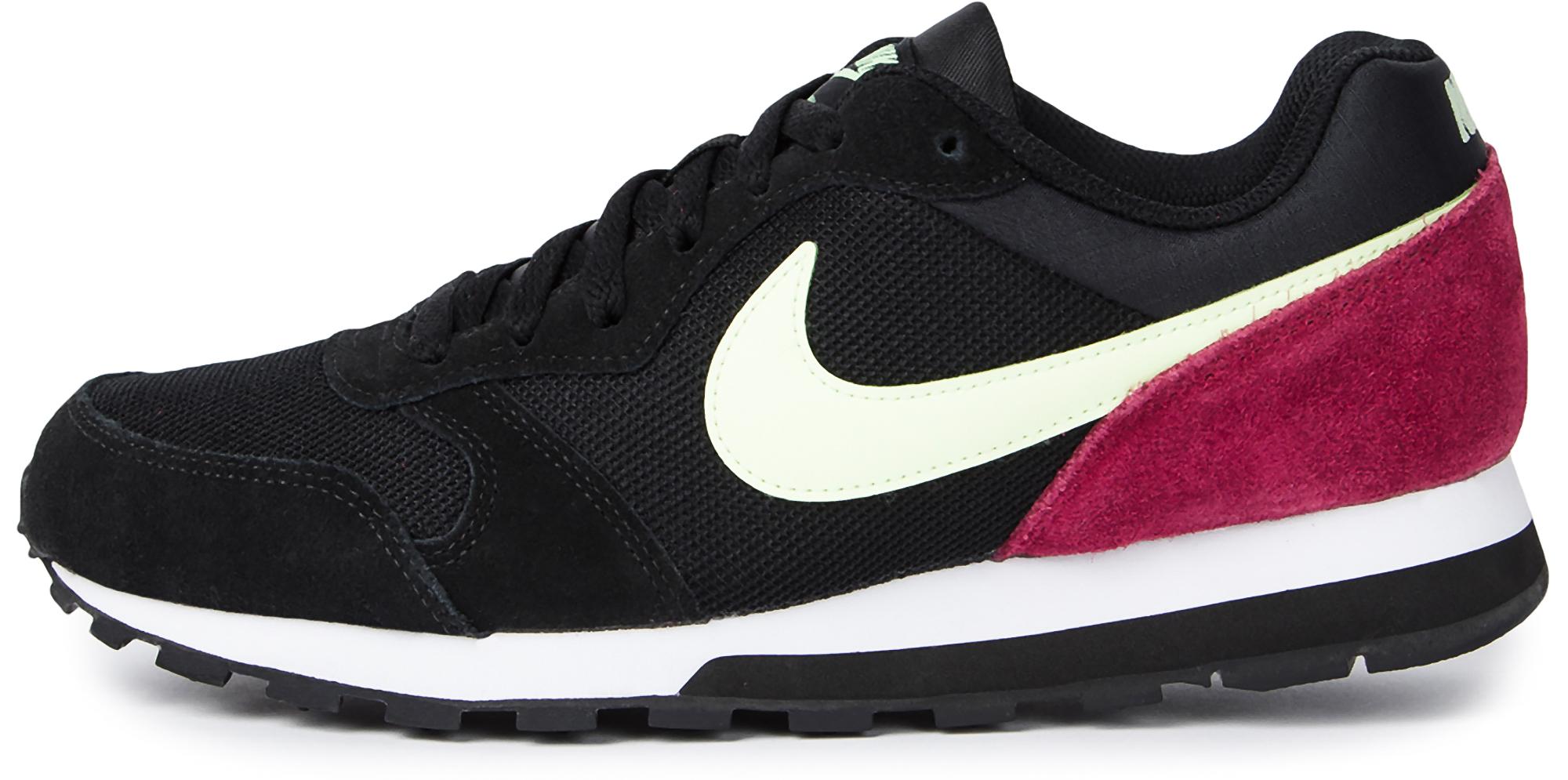 Фото - Nike Кроссовки женские Nike Runner 2, размер 36.5 nike кроссовки женские nike wmns venture runner размер 39