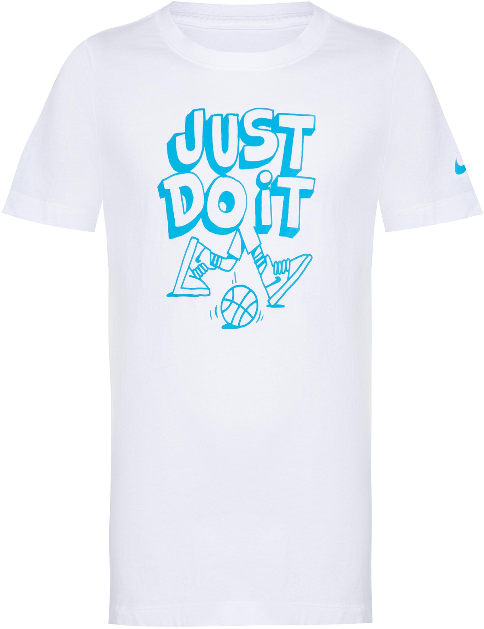 Nike Футболка для мальчиков Nike, размер 137-147 футболка nike nike ni464ebdsld9