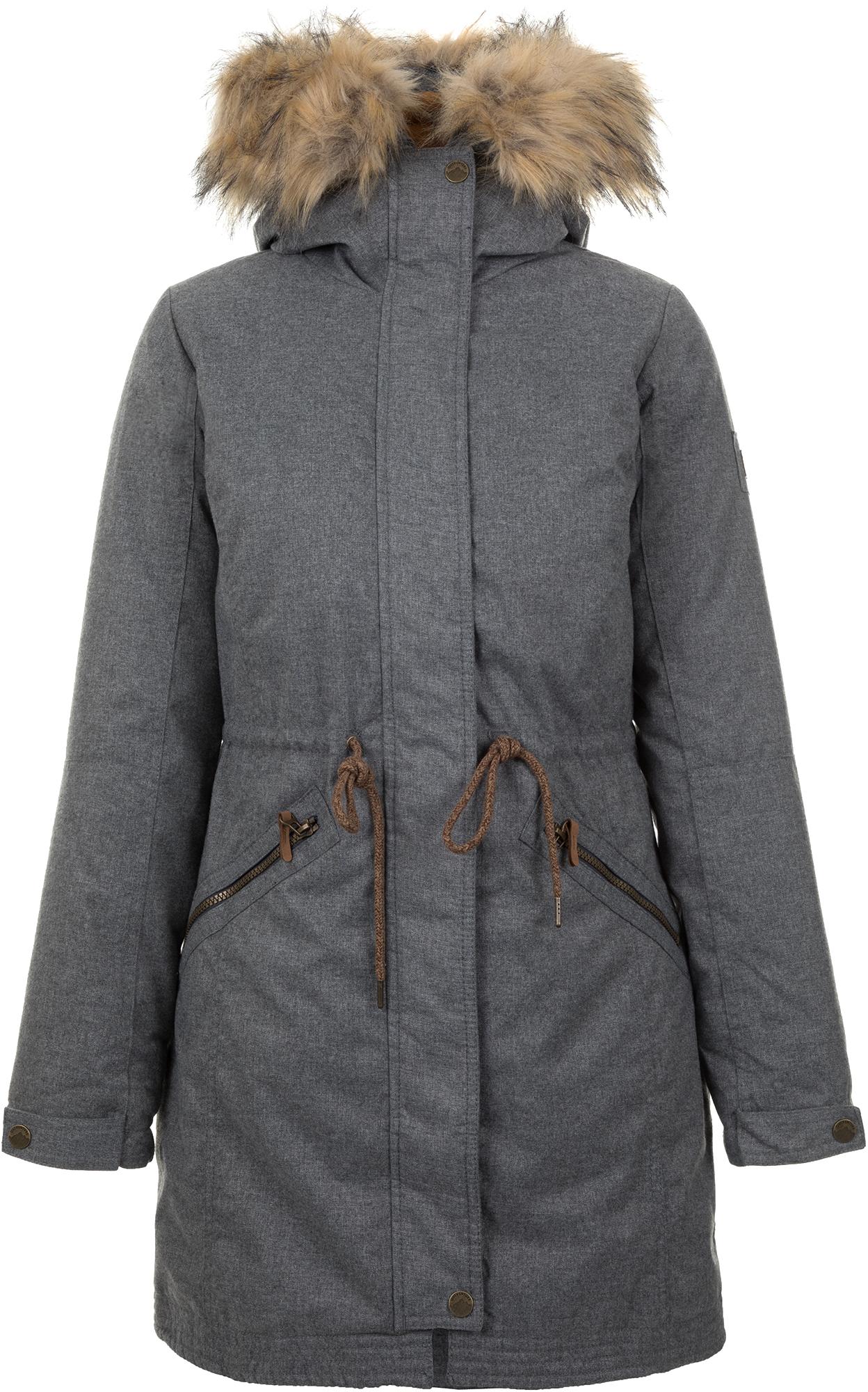 Outventure Куртка 3 в 1 женская Outventure, размер 52 outventure куртка 3 в 1 женская outventure размер 52