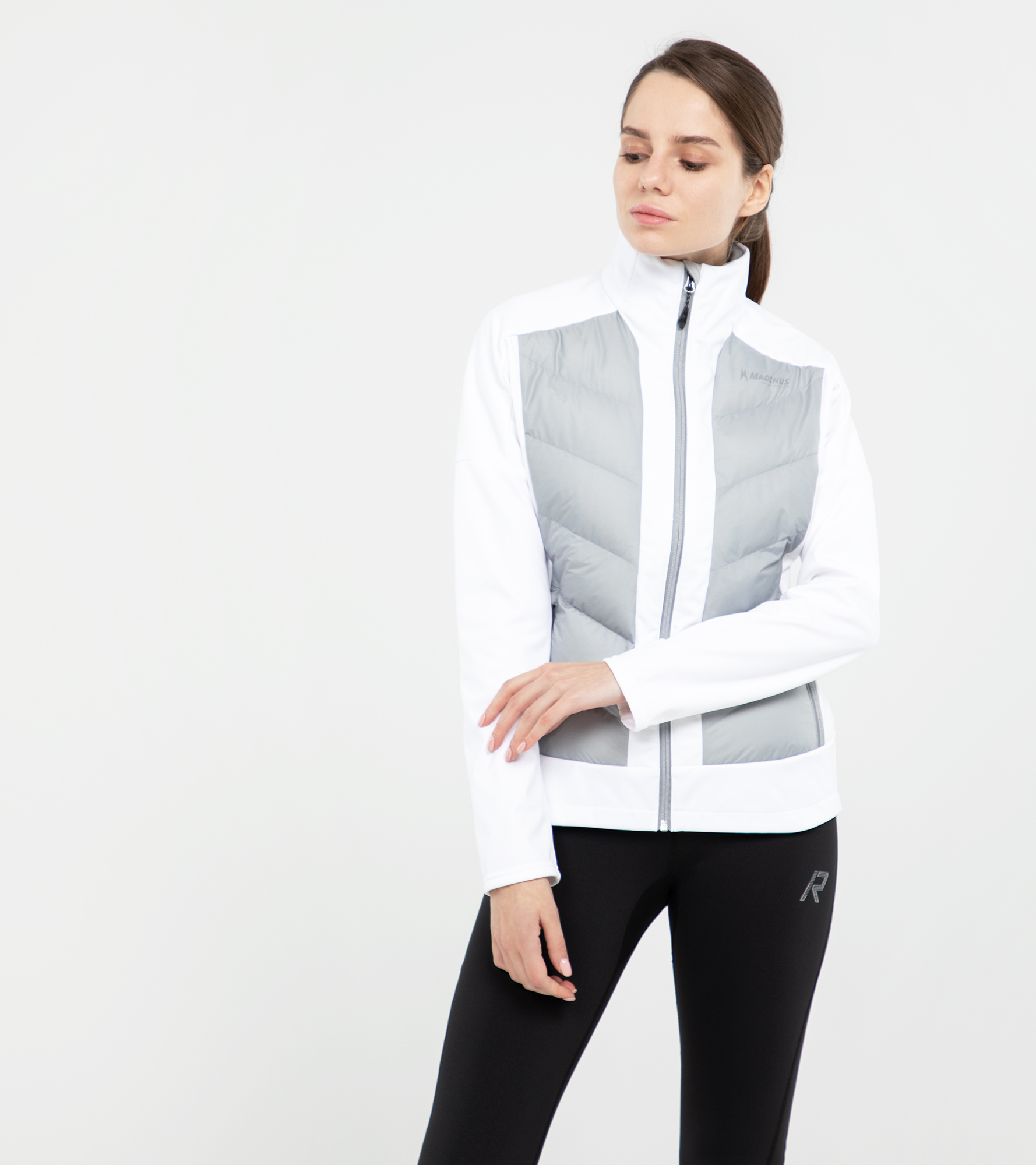 Madshus Куртка женская Madshus, размер 46