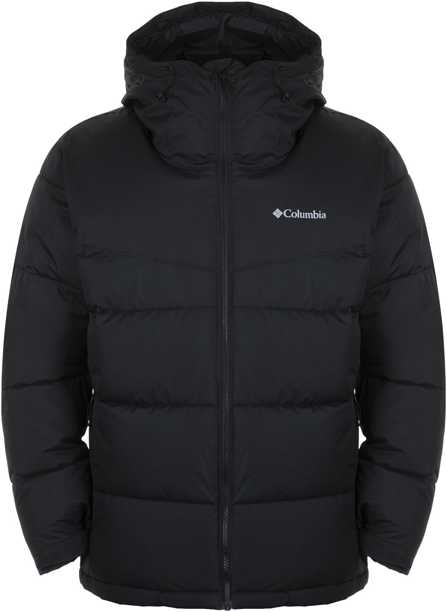 Columbia Куртка утепленная мужская Iceline Ridge, размер 54