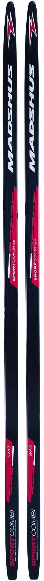 купить Madshus Беговые лыжи Madshus Sport Combi Wax дешево