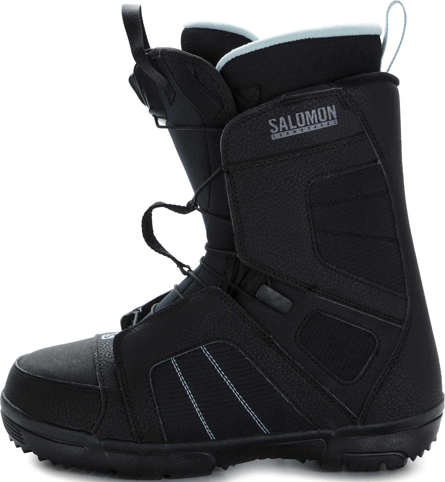 Salomon SCARLET, размер 39 цена