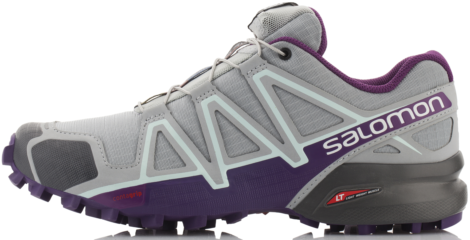 Salomon Кроссовки женские Salomon Speedcross 4 salomon salomon craft 17 18