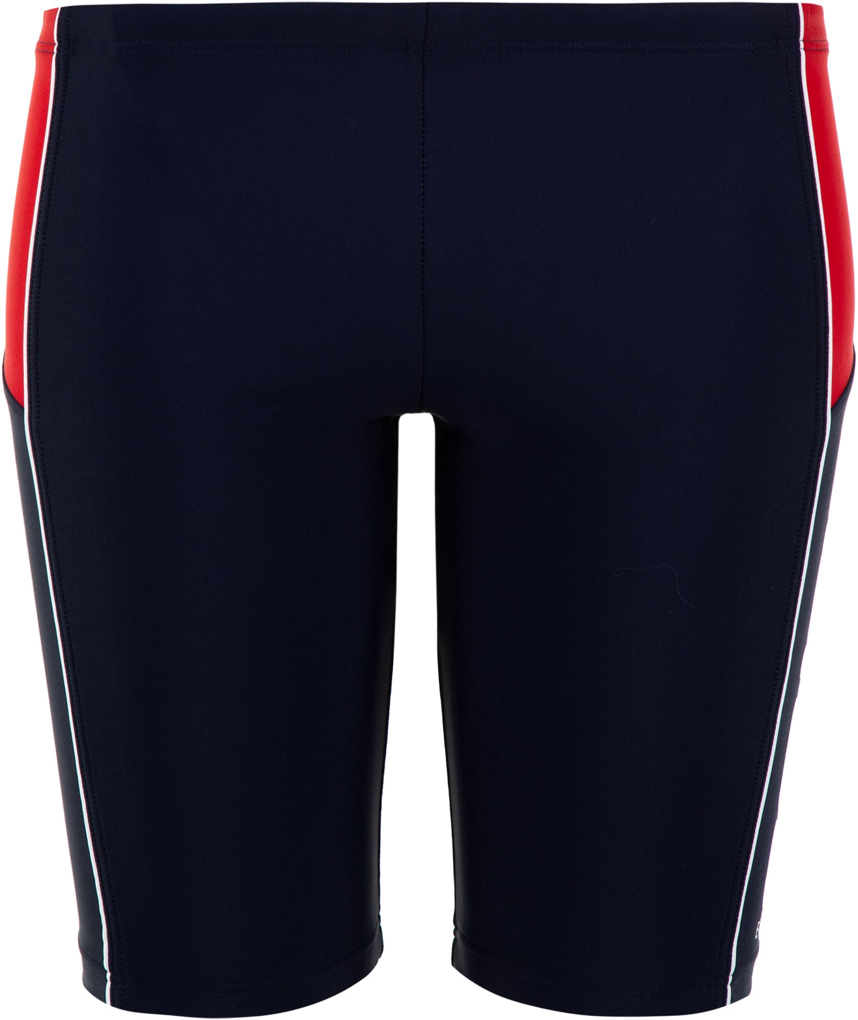 Fila Плавки-шорты для мальчиков Fila, размер 140