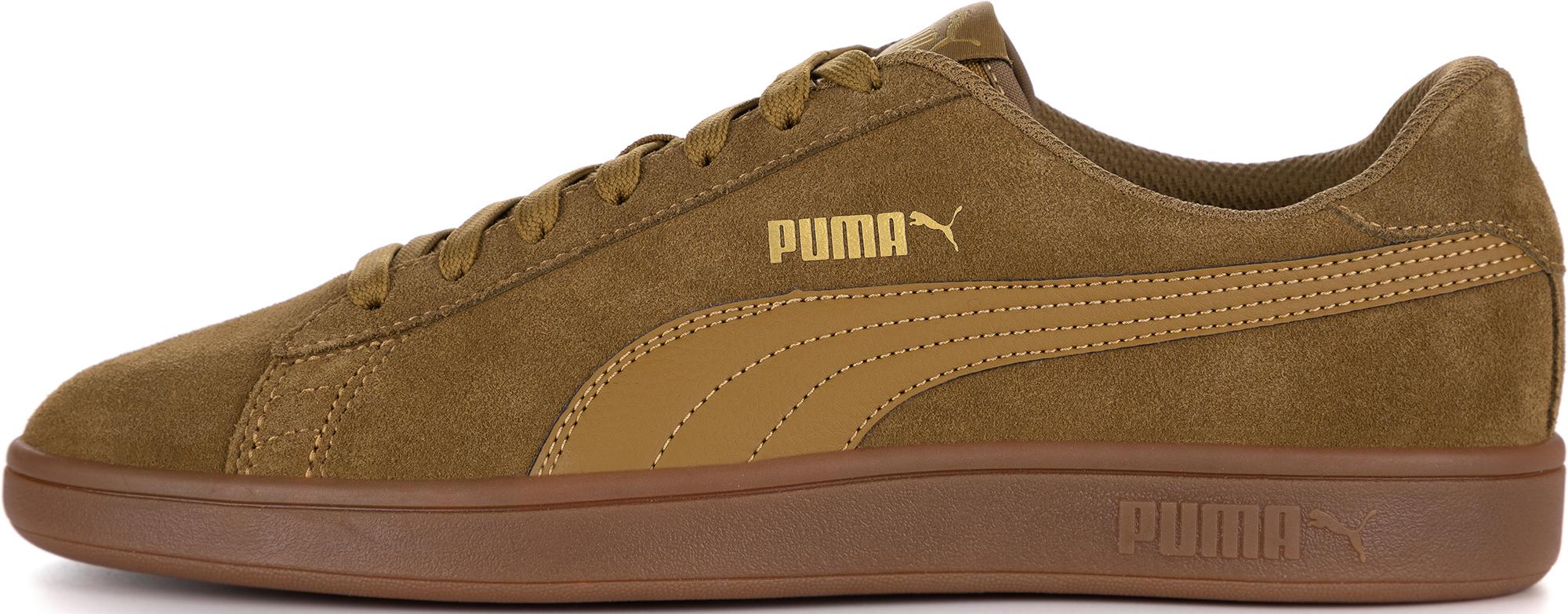 Puma Кеды мужские Puma Smash V2, размер 44 все цены