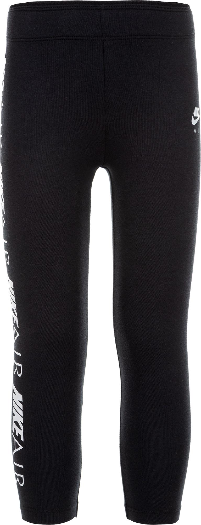 Nike Легинсы для девочек Nike, размер 122