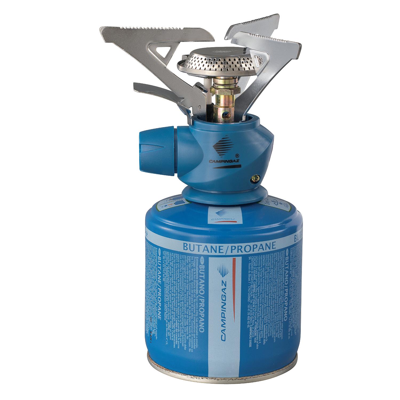 Campingaz Газовая горелка Campingaz TWISTER PLUS PZ горелка насадка газовая портативная пьезоподжигом огниво