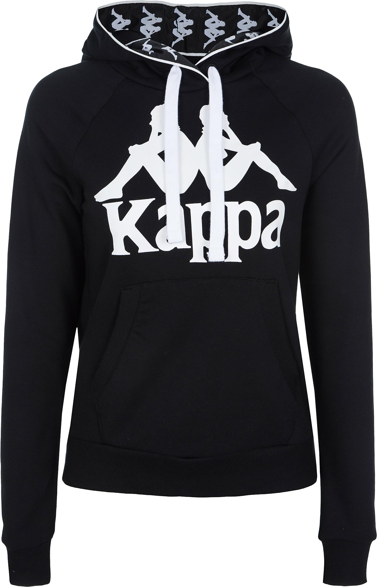 цена Kappa Худи женская Kappa, размер 48 онлайн в 2017 году