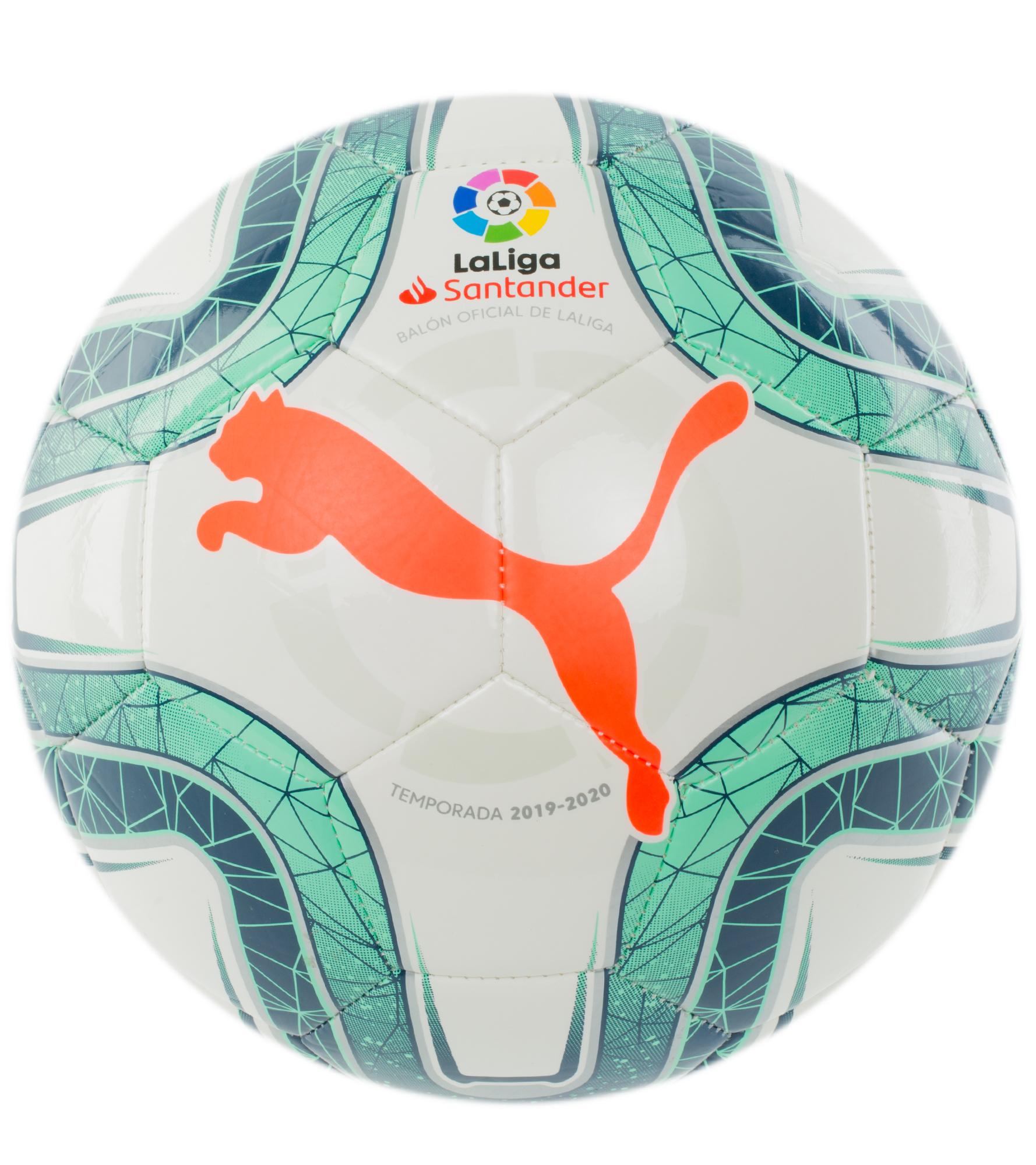 PUMA Футбольный мяч Puma LaLiga puma мяч футбольный puma superhero lite