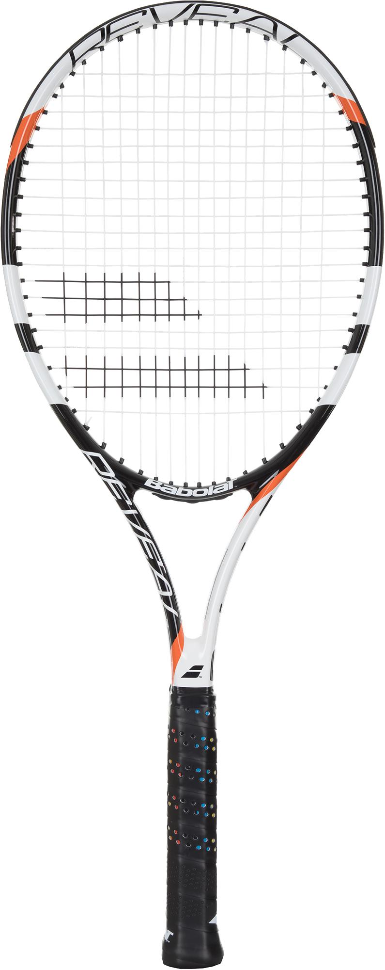 Babolat Ракетка для большого тенниса Babolat Reveal, размер 3 babolat набор мячей для большого тенниса babolat red foam x3 размер без размера