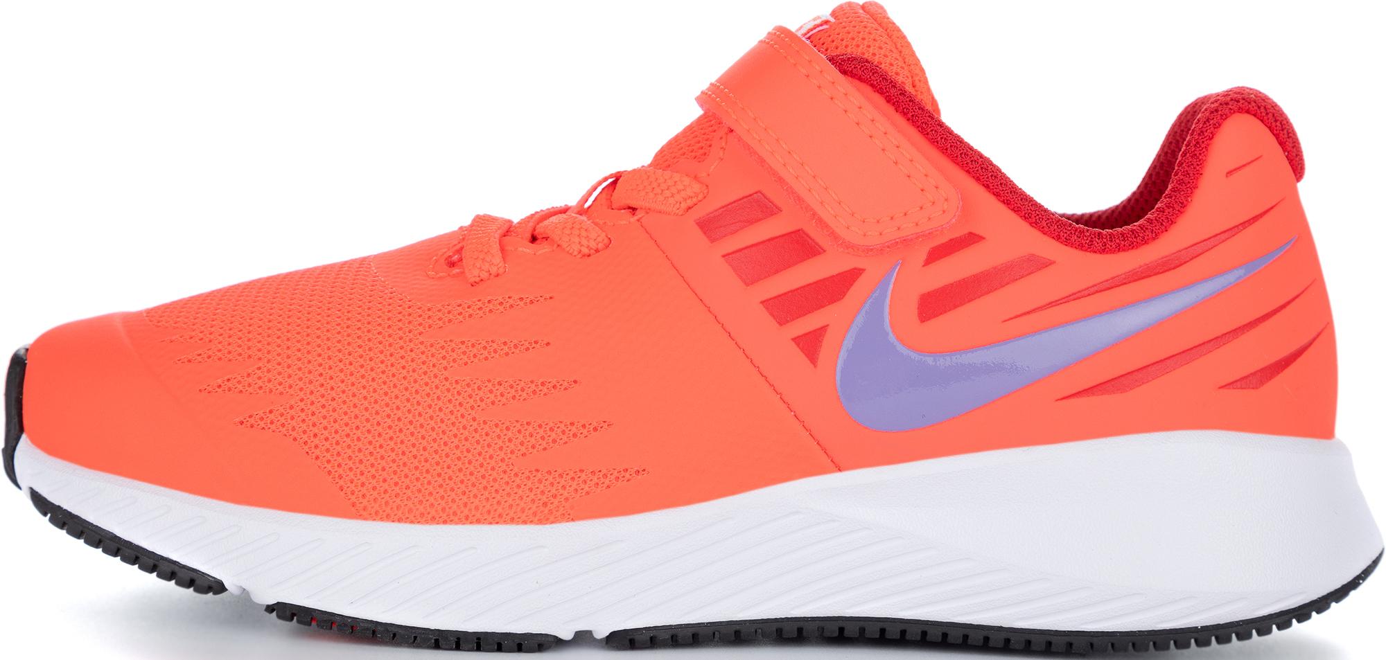 Nike Кроссовки детские Nike Star Runner, размер 32.5