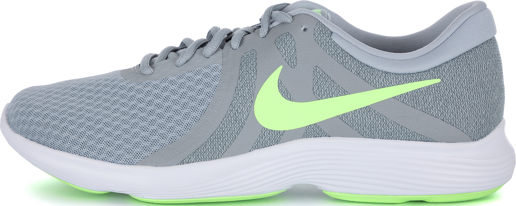Nike Кроссовки мужские Nike Revolution 4, размер 43