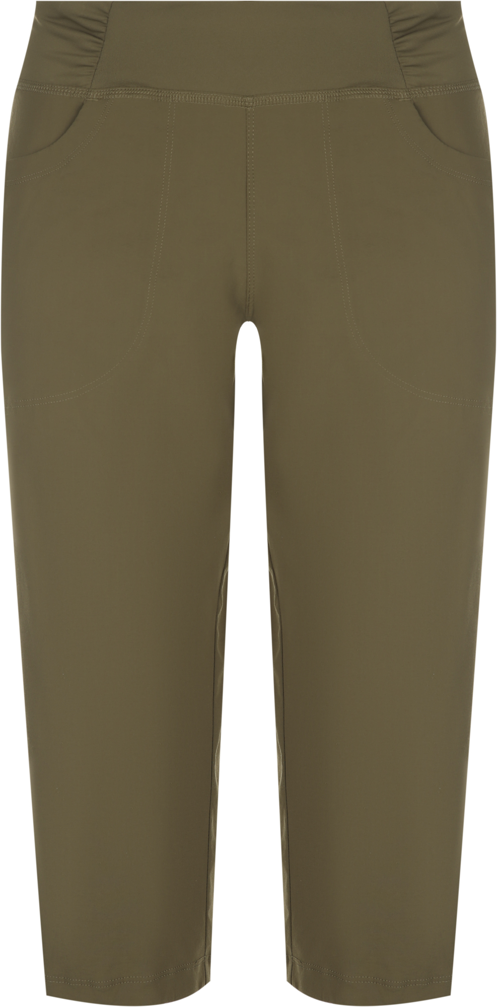 Mountain Hardwear Бриджи женские Mountain Hardwear Dynama™, размер 44 бриджи basler бриджи