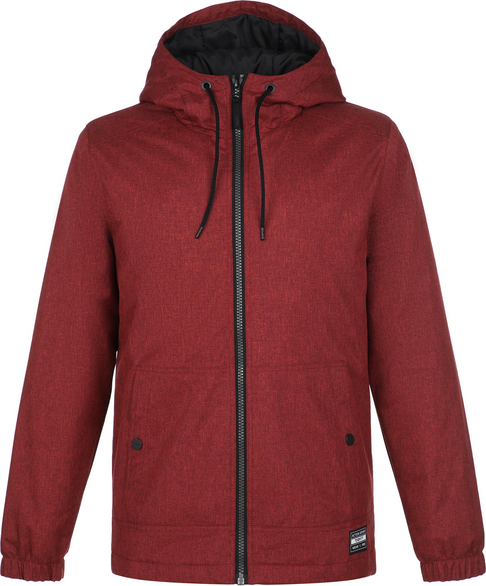 Termit Куртка утепленная мужская Termit, размер 46 куртка утепленная conso wear conso wear mp002xw0tupn