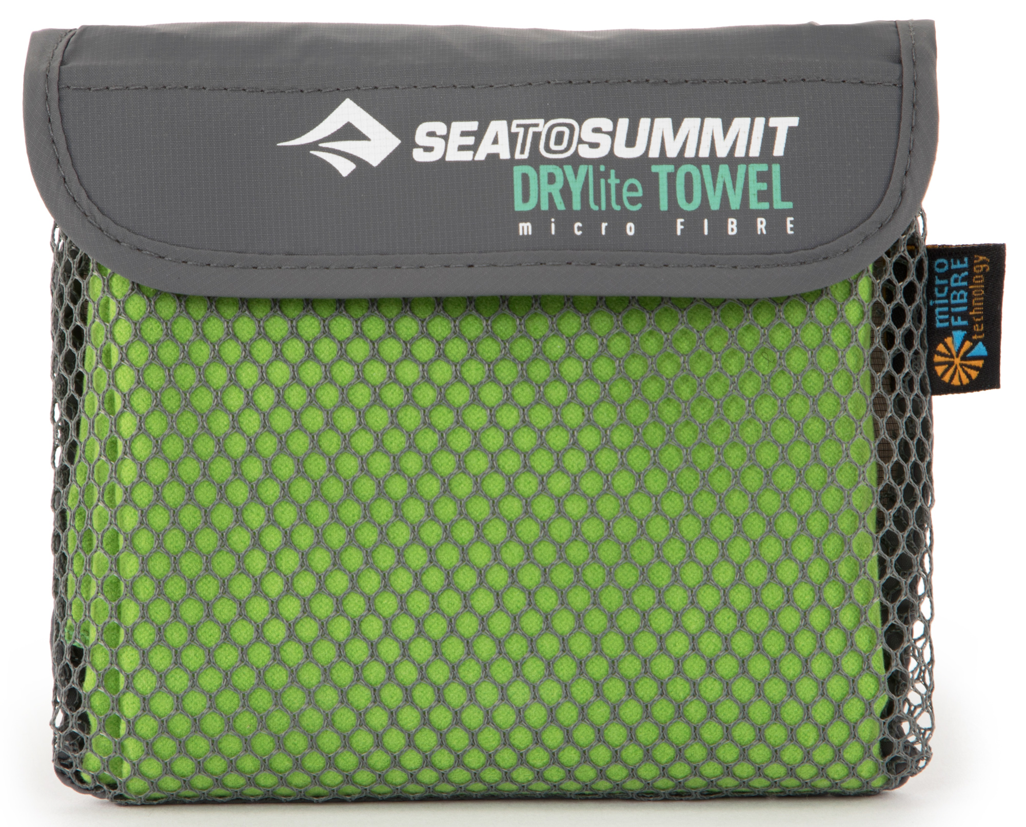 SEA TO SUMMIT Полотенце SEA TO SUMMIT DryLite 40 х 80 см комплектующие для спортивных сумок sea to summit 56928afrb25spp 2015 afrb25srpp