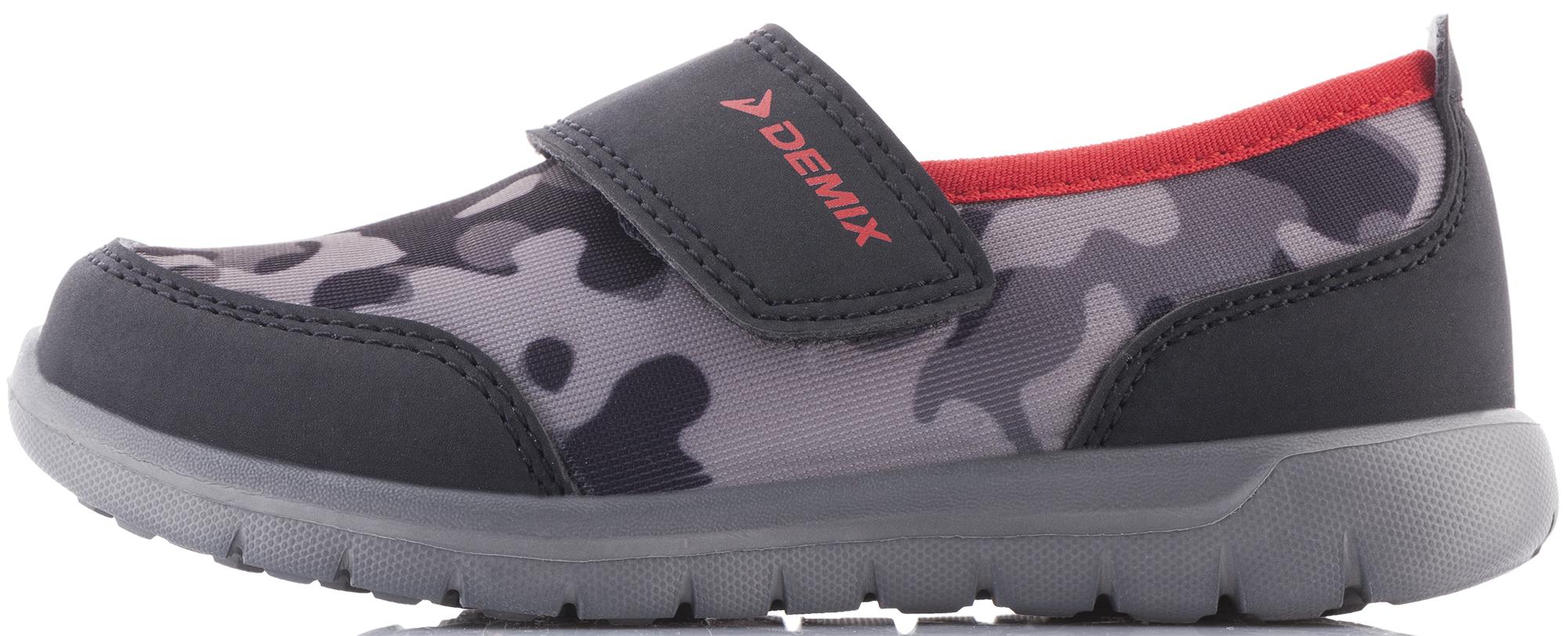 Demix Кроссовки для мальчиков Everyday, размер 23