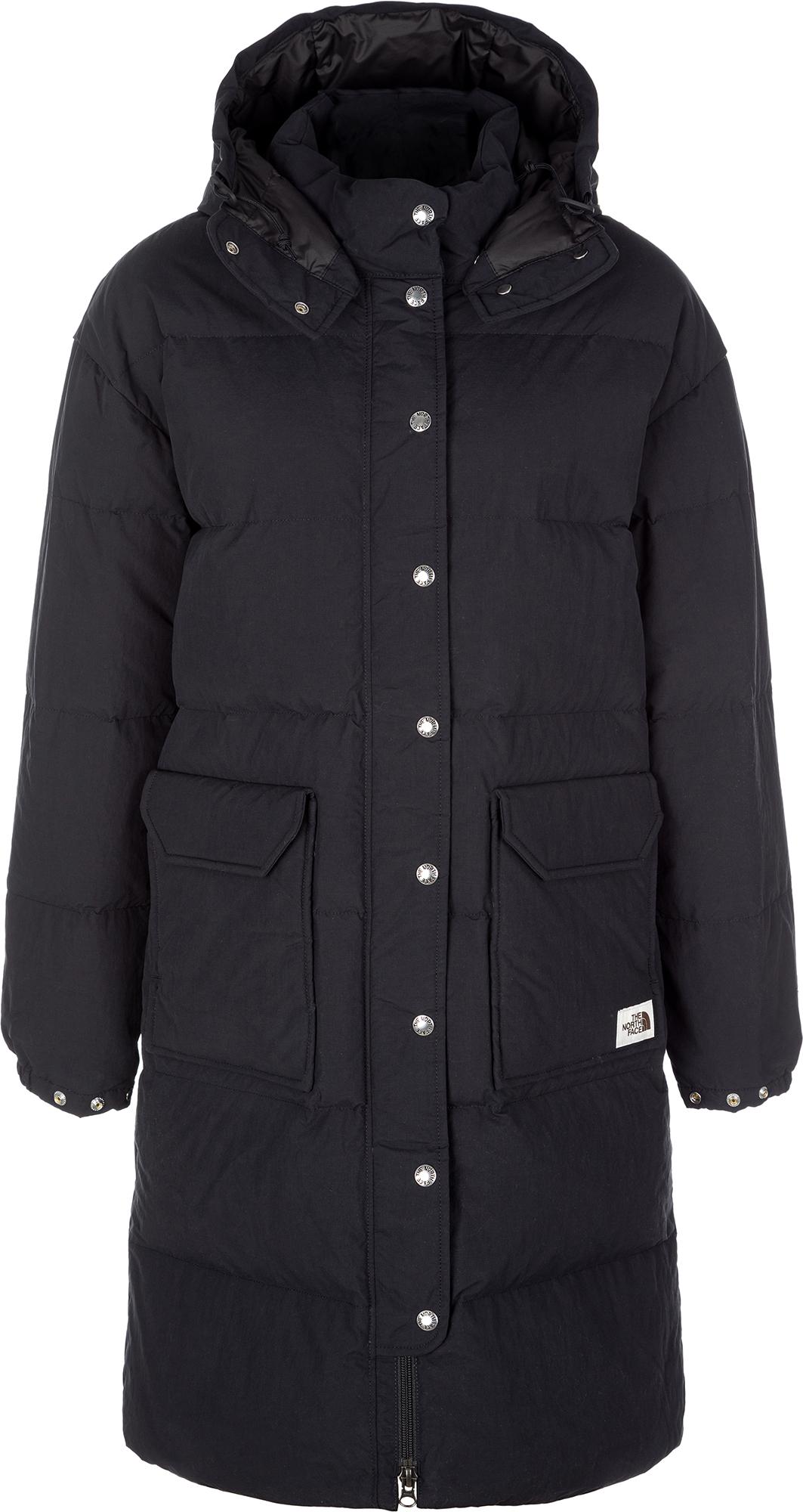 The North Face Куртка пуховая женская The North Face Down Siera, размер 48