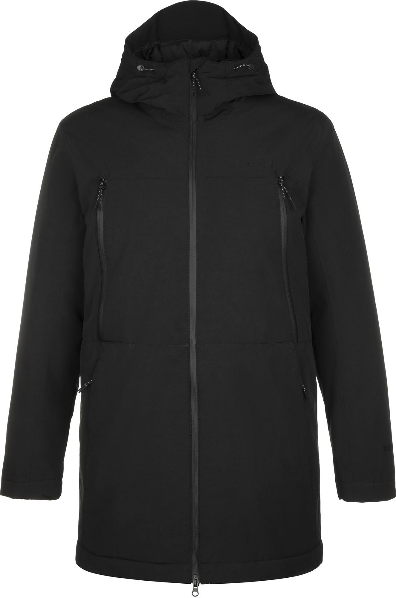 Outventure Куртка утепленная мужская Outventure, размер 58 куртка утепленная conso wear conso wear mp002xw0tupn