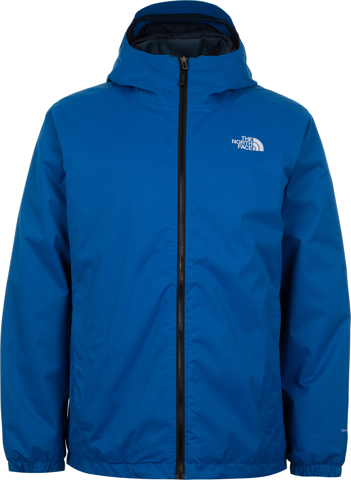 The North Face Куртка утепленная мужская The North Face Quest Insulated, размер 50 the north face ветровка мужская the north face quest размер 52