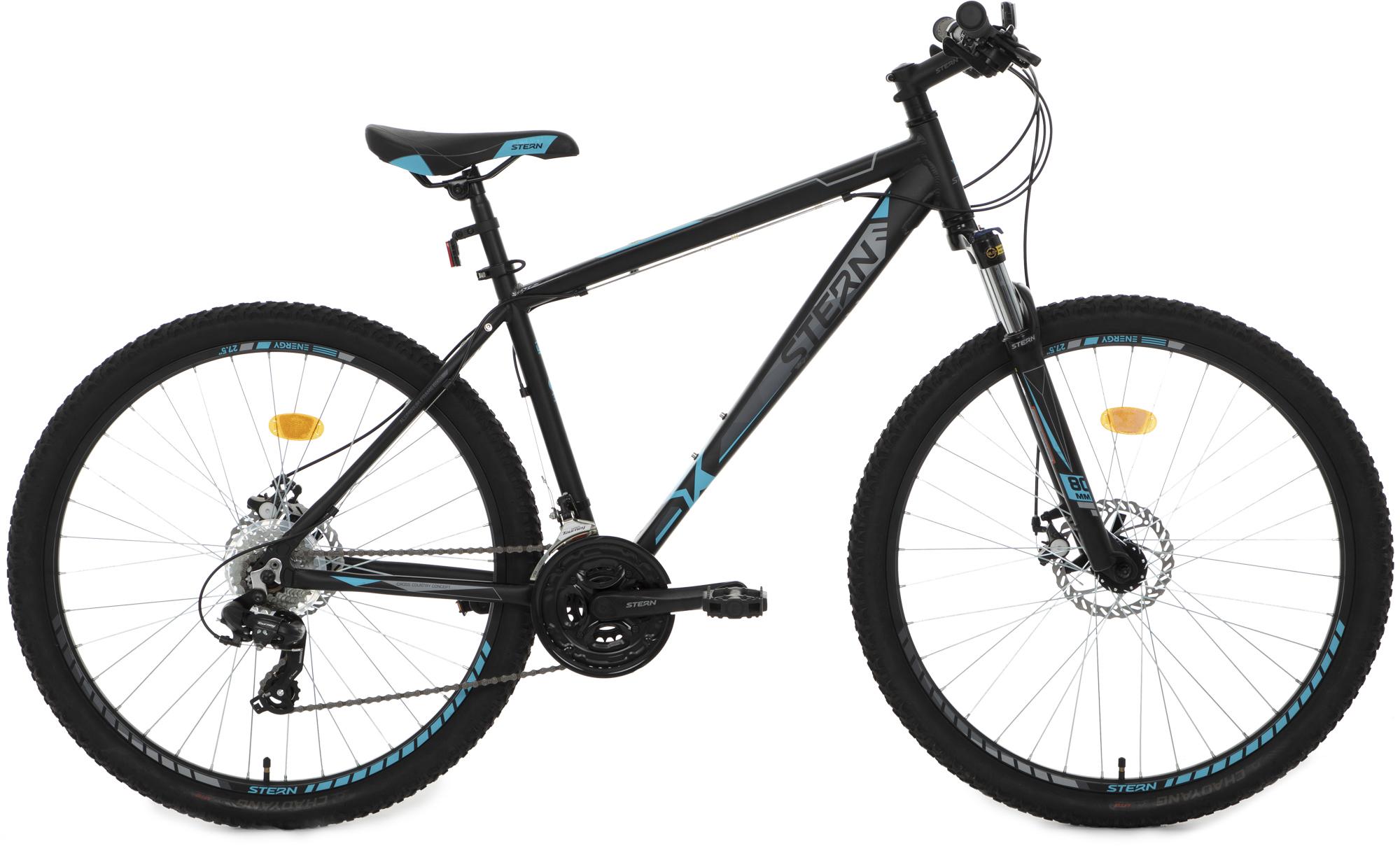 цена на Stern Велосипед горный Stern Energy 2.0 27,5