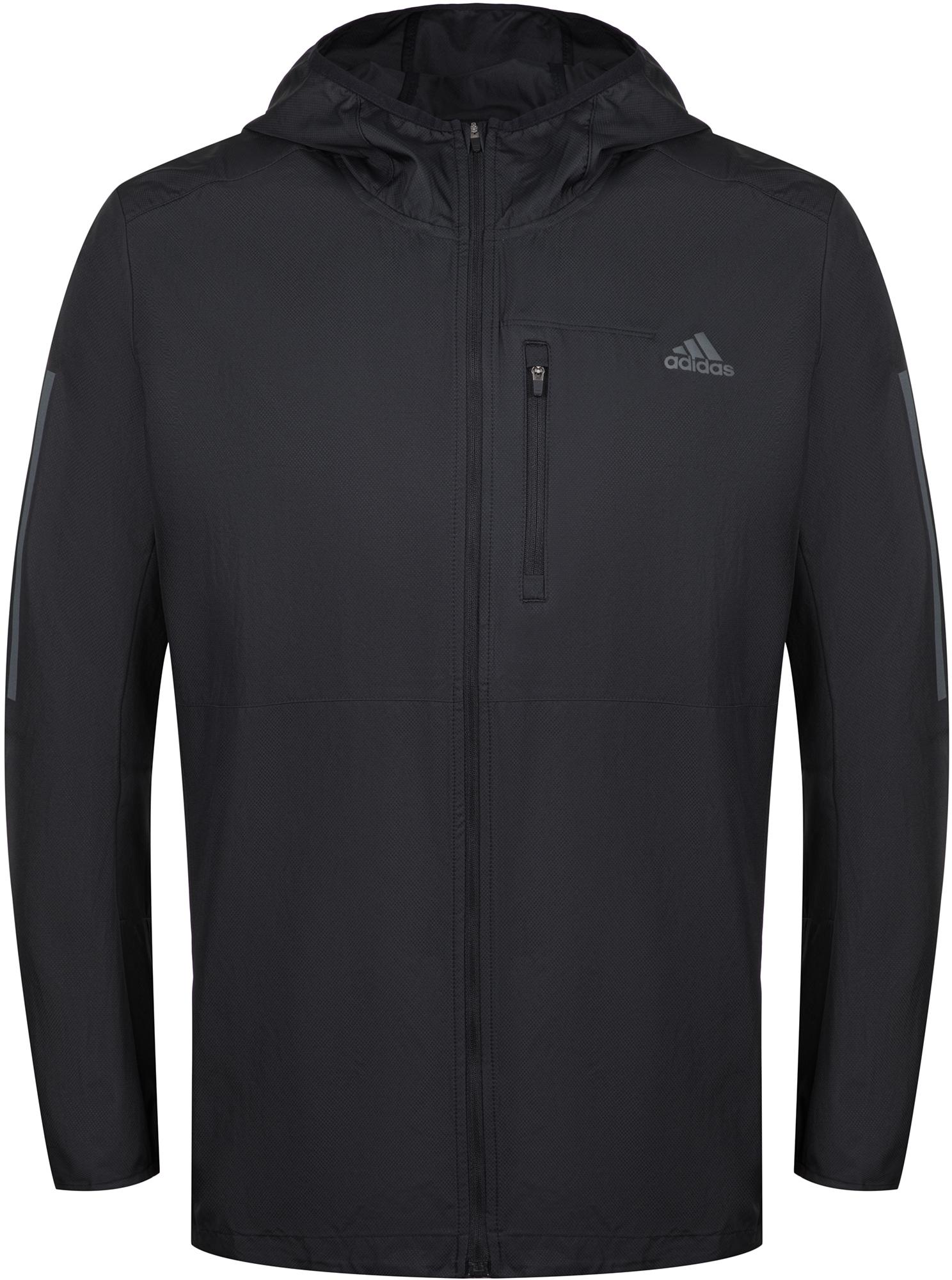 Adidas Ветровка мужская Adidas Own the Run, размер 58 стоимость