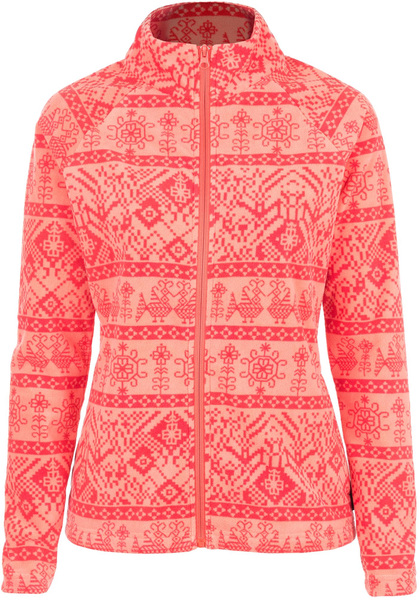 Outventure Джемпер женский Outventure текстиль женский
