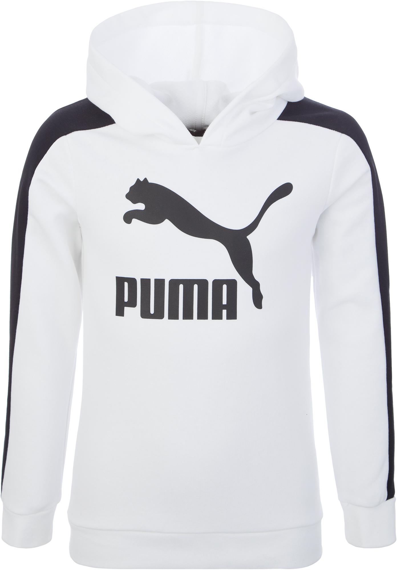 Puma Джемпер для девочек Puma Classics T7, размер 164