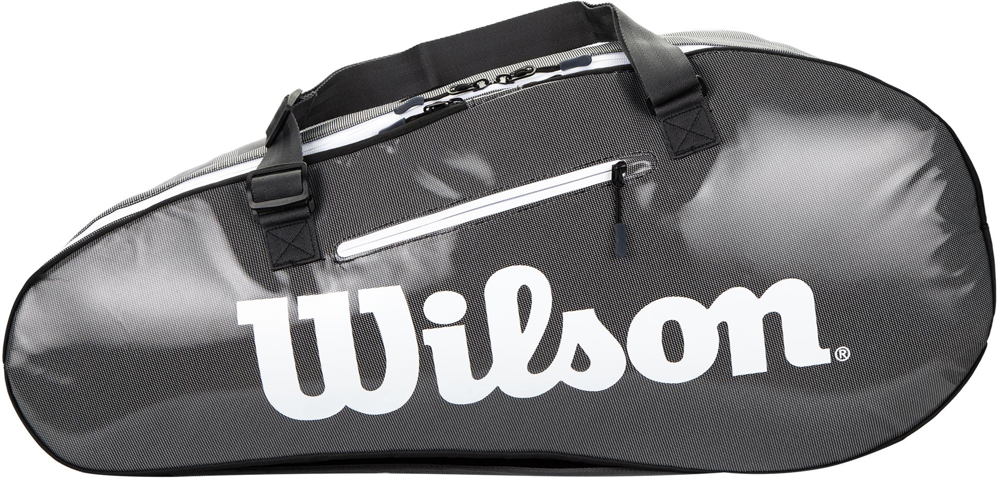 Wilson Сумка для 9 ракеток SUPER TOUR 2 COMP